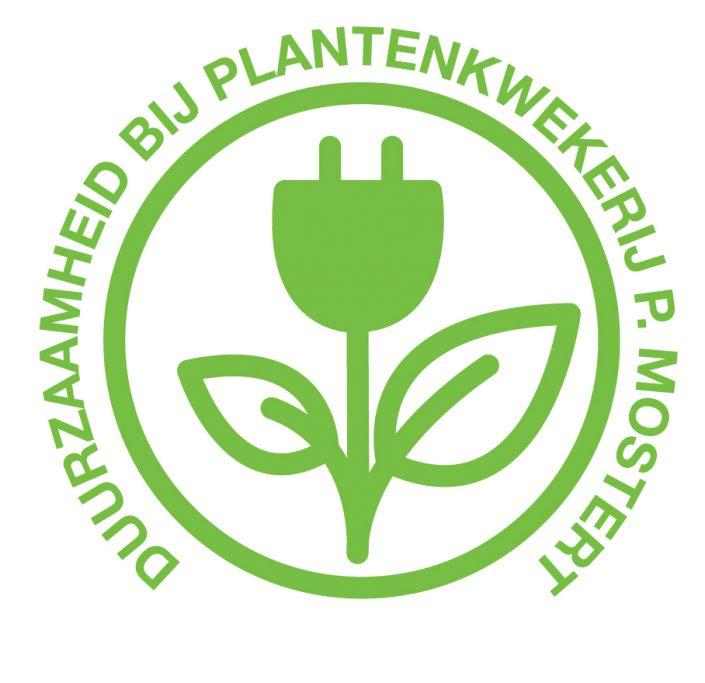 Duurzaamheid bij Plantenkwekerij P. Mostert