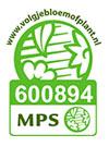 Certificering MPS, plantenkwekerij P. Mostert, kwekerij, duurzaamheid,